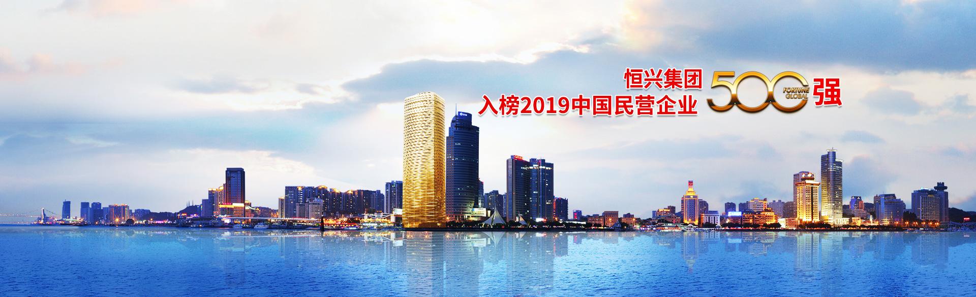 2019-500强